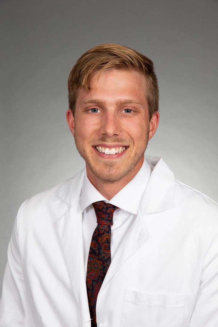 Benjamin Hagan, MD