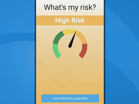 Weighing The Risk: Brown University Professors Create App To Calculate Coronavirus Risk