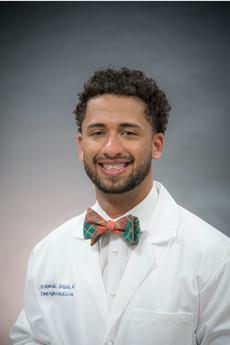 Jeremiah Gress, MD