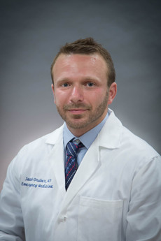 Jake Gruber, MD
