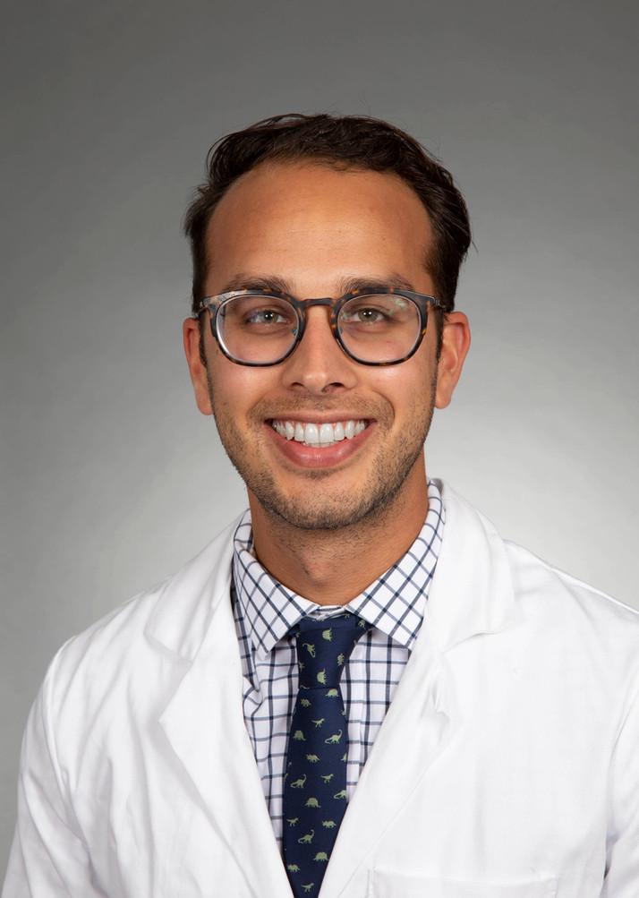 Fahad Ali, MD