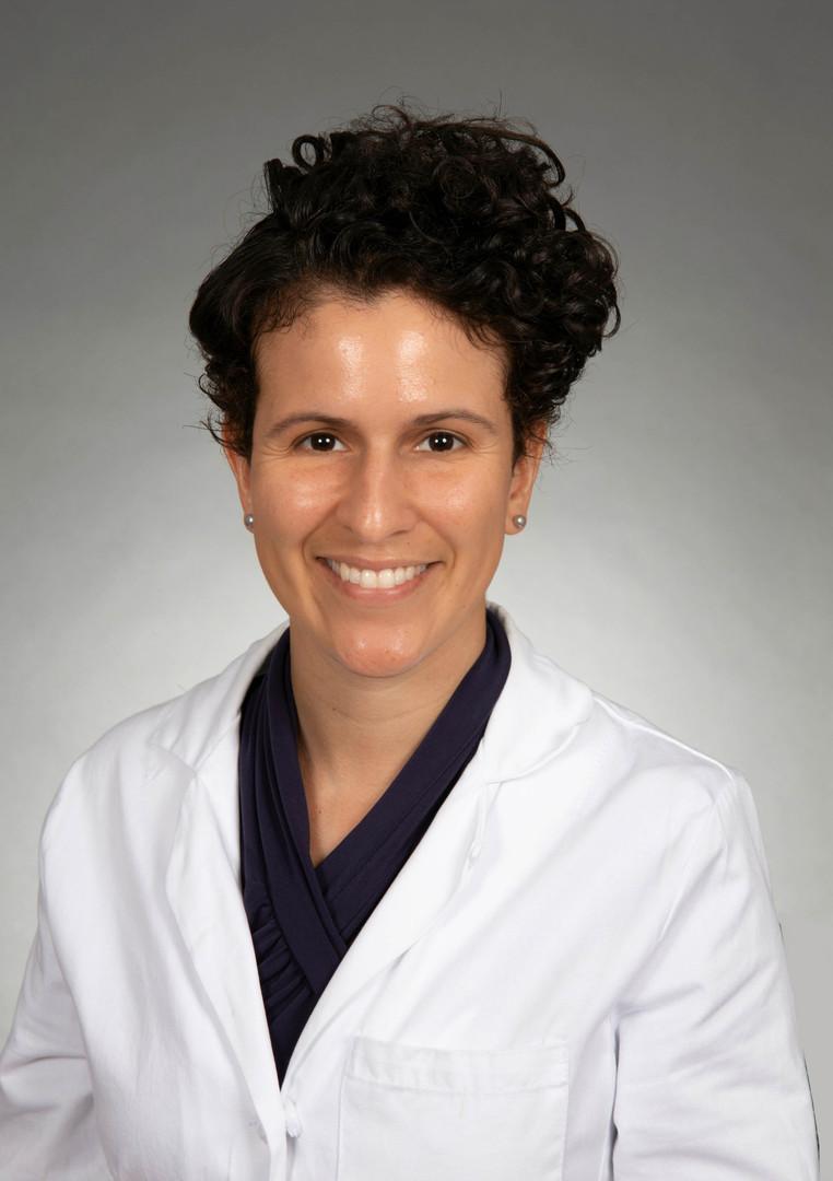 Rachel Smith Shain, MD
