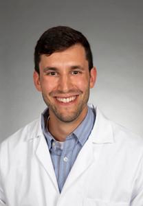Barret Zimmerman, MD