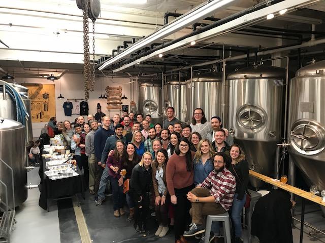 Class Brewery