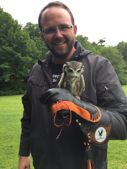 Josh owl