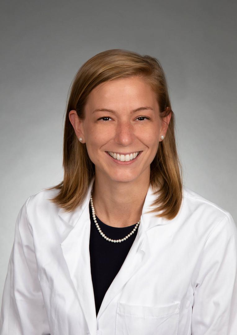 Courtney Pedersen, MD