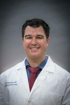 Gabe Padilla, MD