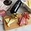 Thumbnail: 「Aperitivo Ruju 2人~3人セット」赤ワインDOC、チーズDOP、生ハム&サラミ、オリーブ&パン