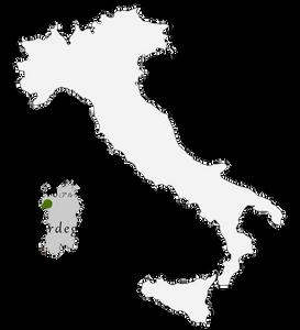 イタリア・サルデーニャ