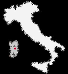 イタリア・マモイアーダ