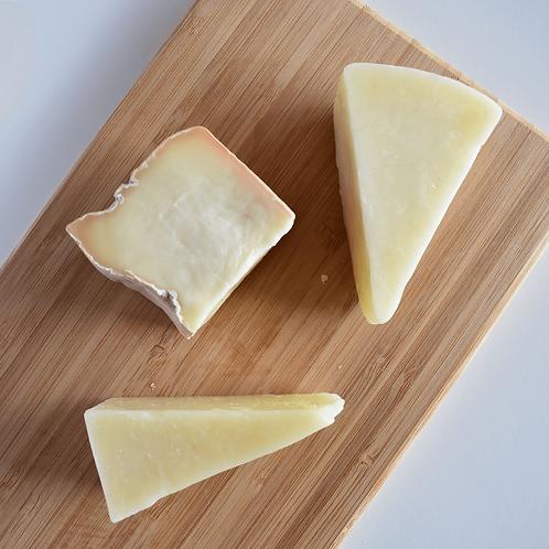 チーズセット 150g (3タイプ) ペコリーノロマーノ、ペコリーノ サルド 、タレッジョ