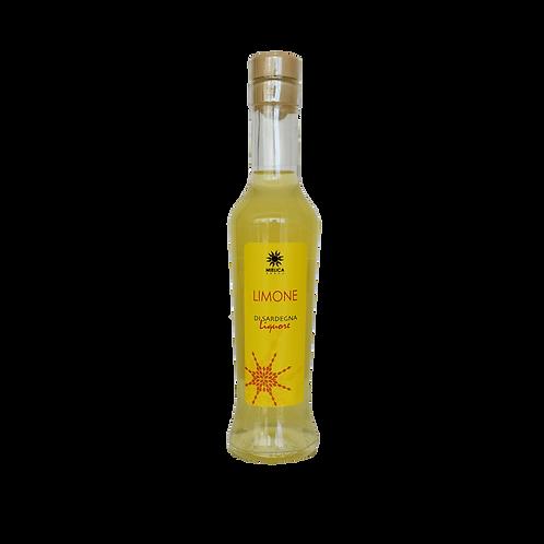 レモン リキュール・リモーネ ディ サルデーニャ 200ml Limone di Sardegna