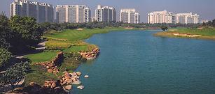 DLF Golf Links_The Lake.jpg