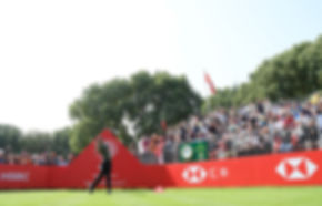 Rory McIlroy. Photo credit Getty Images.