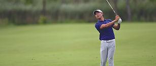 Zhang Xinjun. Mandatory credit Getty Ima