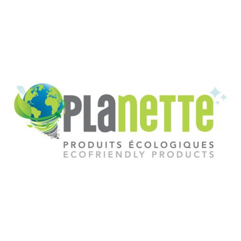 Planette produits écologiques