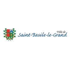 La ville de Saint-Basile-Le-Grand