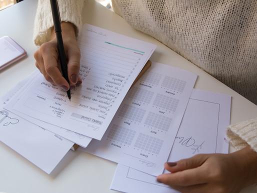 Les 5 commandements pour rocker ta gestion de projets