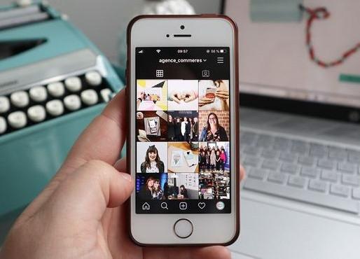 Si tu veux dompter l'algorithme d'Instagram, tape des mains! (CLAP CLAP) 👏🏼