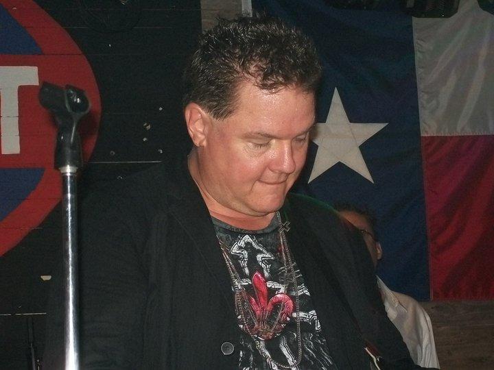 Mike Lambert Guitar