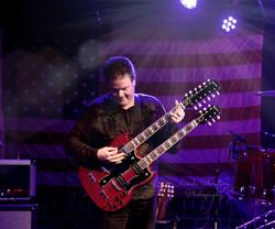 Mike Lambert, Guitars