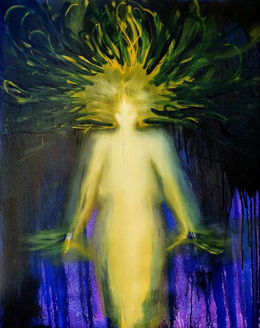 Gelber Engel 2