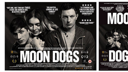 Moon Dogs (2017)