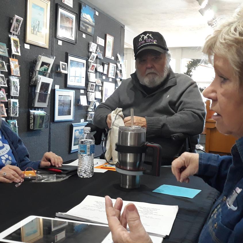 Gallery meeting 1
