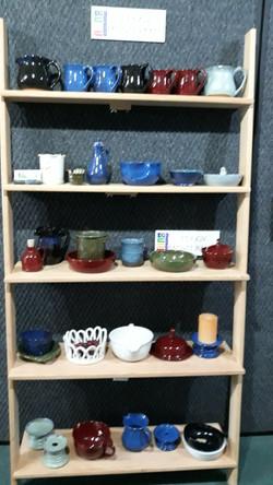 Peggy Masterman Ceramics