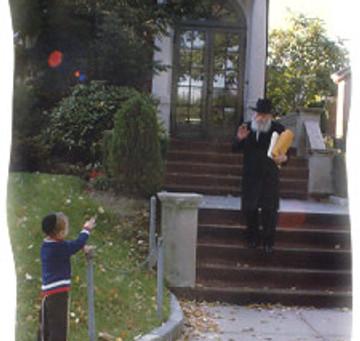 3 sujets sensibles  traité  par le Rav'Hadakov