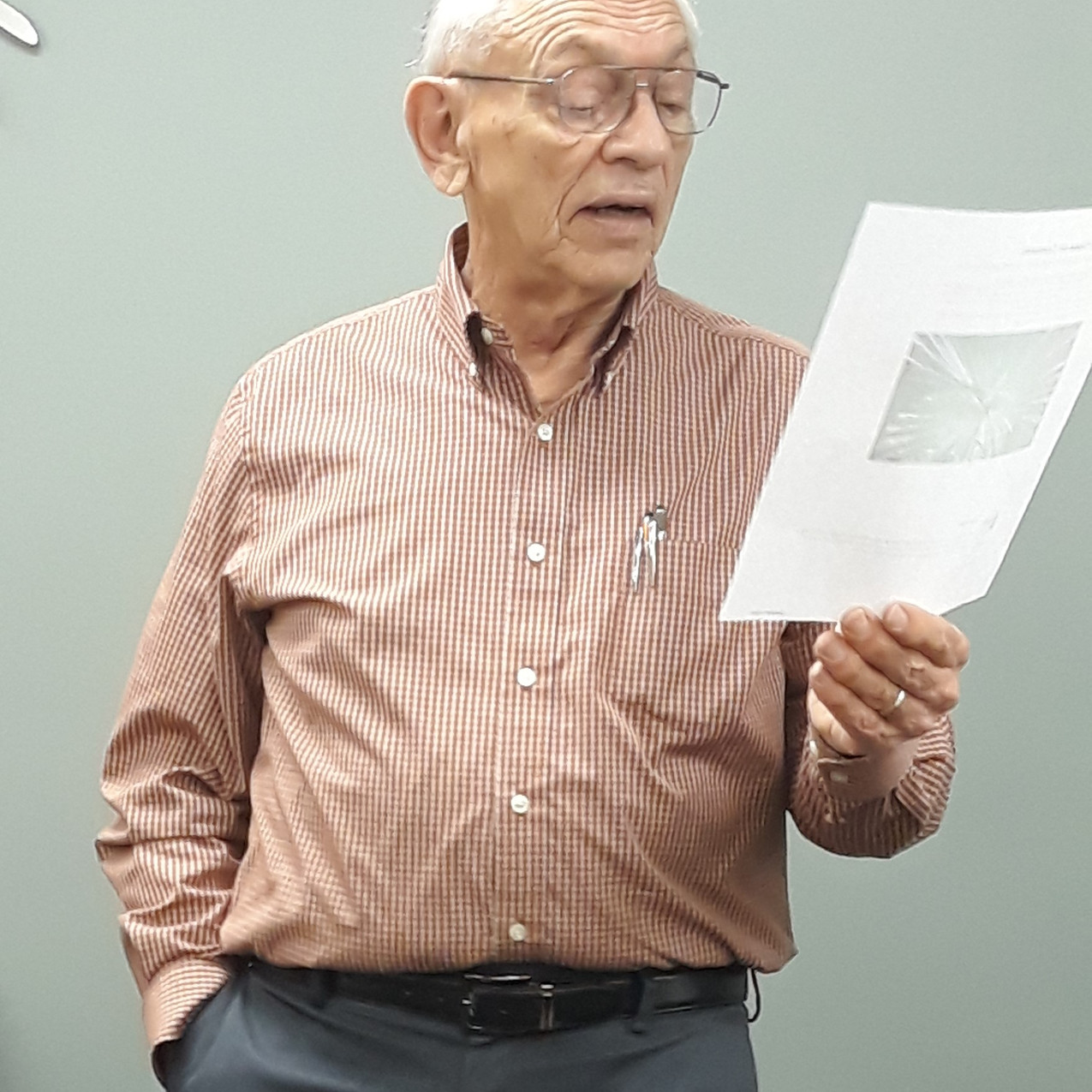 Don Haberman