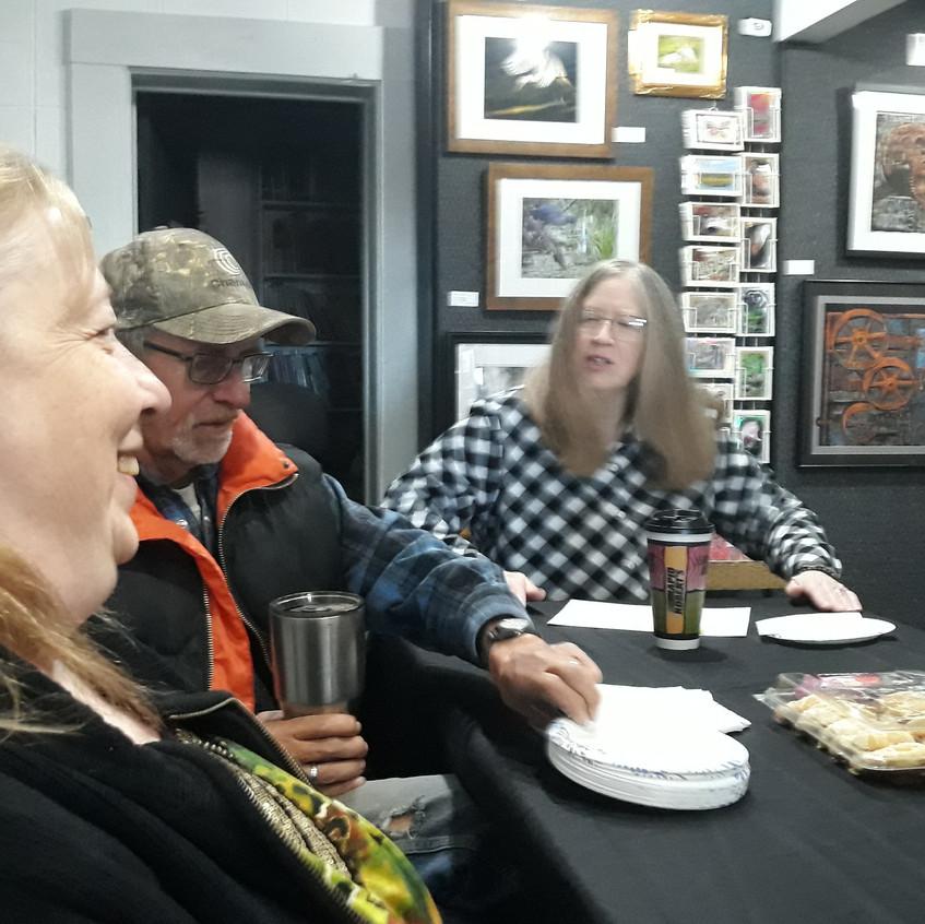 Gallery meeting 2