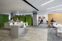 Credit Suisse Smart Working NYC