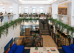 WeWork Chelsea HQ