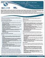Website ECM Experts Allies in Delivery.J