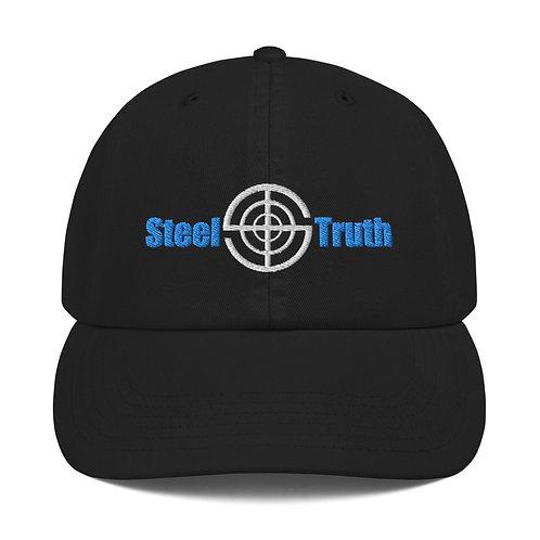 Steel Truth Champion Cap