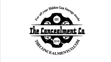 THE CONCEALMENT COMPANY