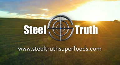 Steel Truth Superfoods