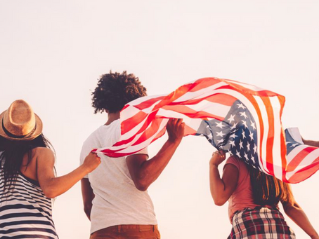 Will America Emerge as a Free Nation?