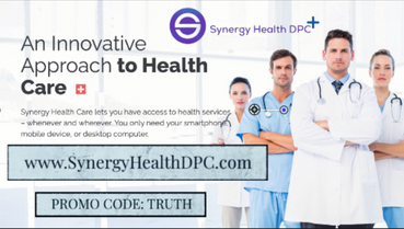 SYNERGY HEALTH DPC