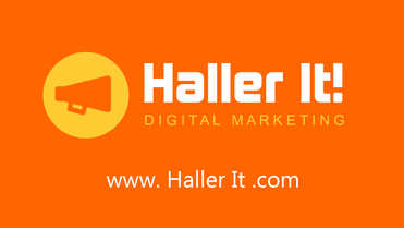 HALLER IT DIGITAL MARKETING