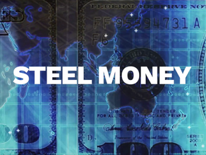 Thank you President Trump for Today's Close of 32297 - Steel Truth's Financial Headlines 3.10