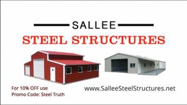 SALLEE STEEL STRUCTURES