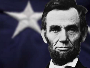The Abraham Lincoln Moment