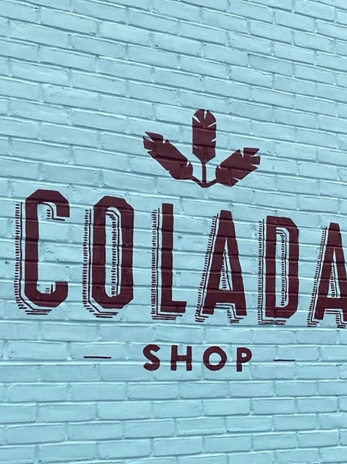 Colada Shop - Wharf Exclusive Opening Party for 75 People