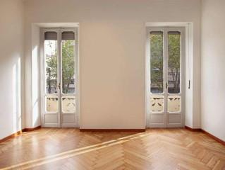 Pätina slovenských domácností nemá štandardné podmienky na bývanie