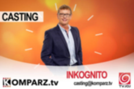 INKOGNITO komparz.tv