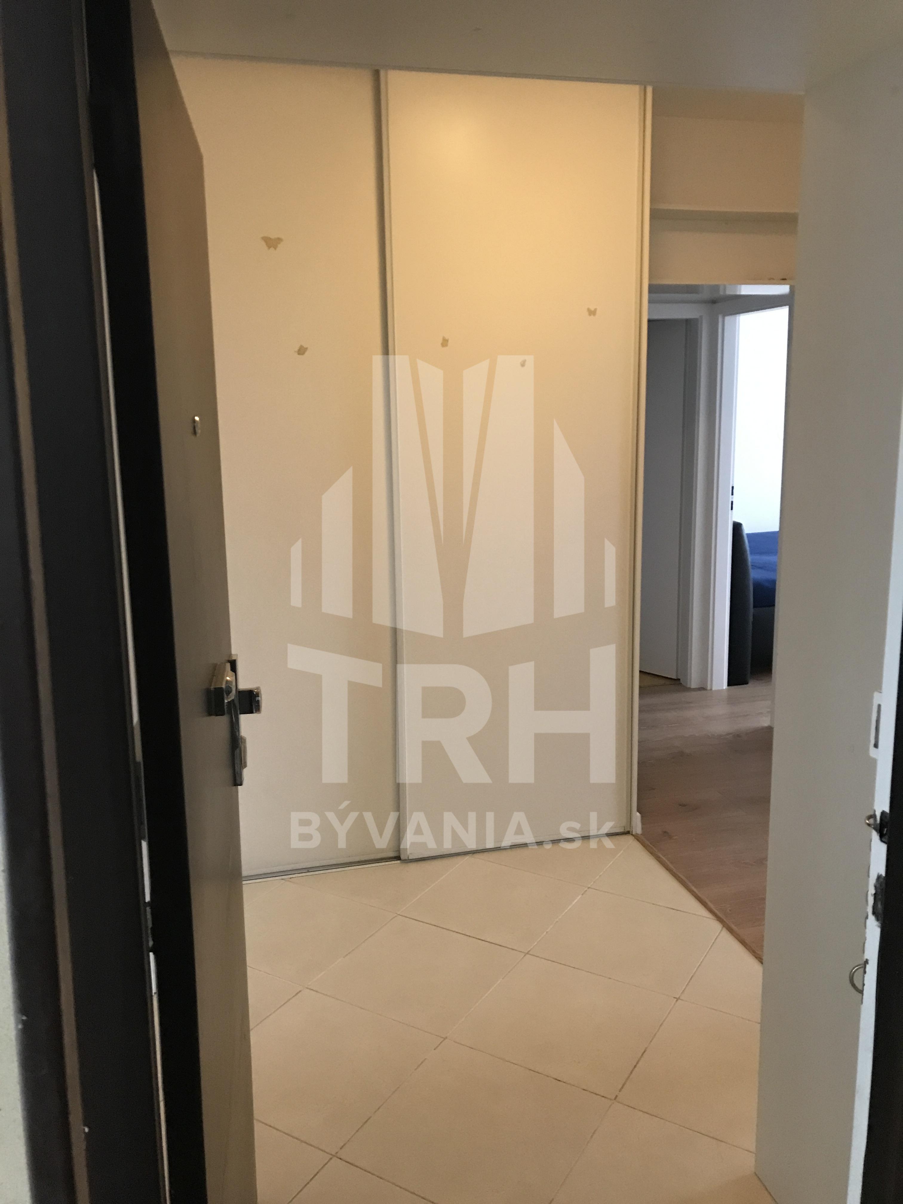 4izb. byt, 74,3m2, Bratislava, Petržalka