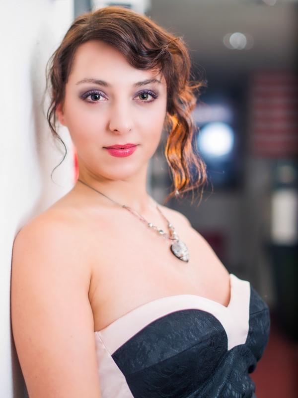 Barbora M.