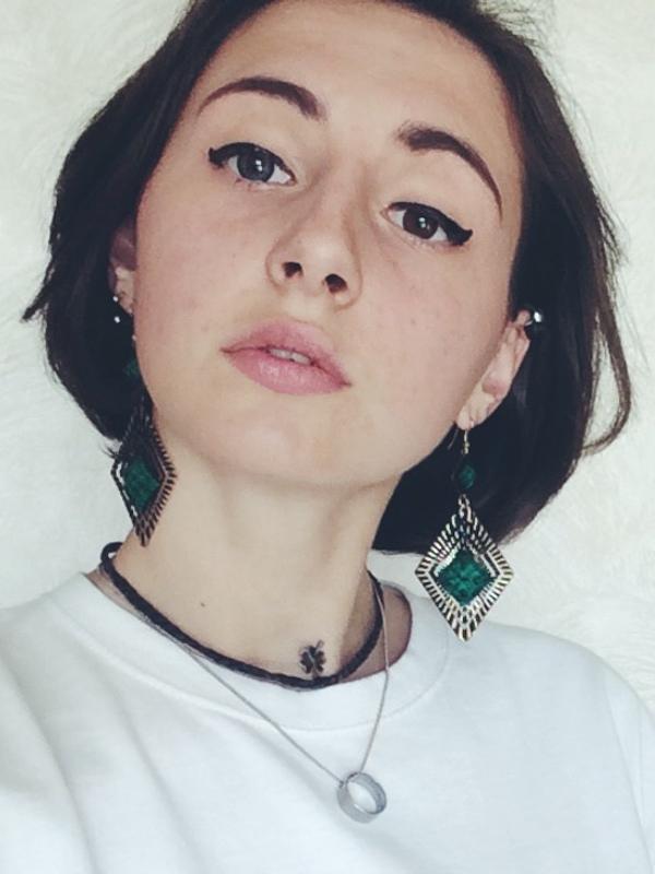 Olesia P.